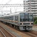 JR西日本:207系0番台(Z4)-01