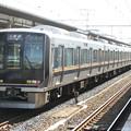 JR西日本:321系(D11)-02