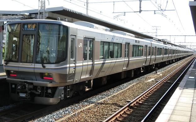 JR西日本:223系(J013・J009)-01
