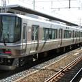 JR西日本:223系2000番台(J013)-01