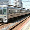 JR西日本:207系0番台(H14)-01