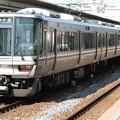 JR西日本:223系2000番台(V058・V011)-01