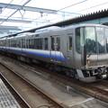 Photos: JR西日本:223系(HE406)-01