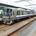 写真: JR西日本:223系(HE416)-02