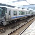 Photos: JR西日本:225系(HF418)-03