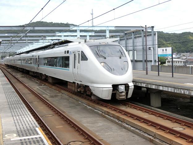JR西日本:289系(J02)-01