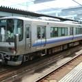 写真: JR西日本:223系(HE428)-01