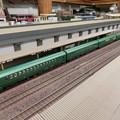 Photos: 模型:JR九州キハ72系-03