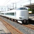 写真: JR西日本:287系(HC603)-02