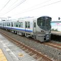 JR西日本:225系5100番台(HF611)-01