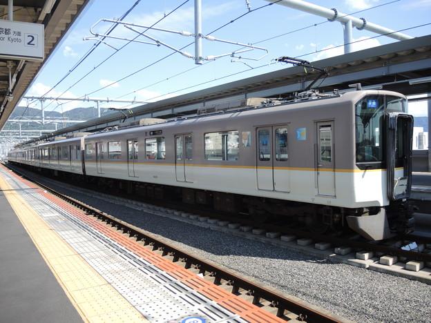 近鉄:9020系(9035F)-01