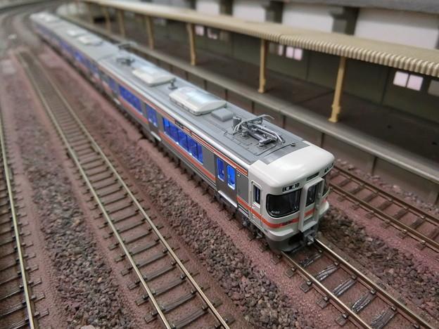 模型:JR東海313系1700番台-03