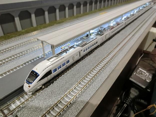 模型:JR九州885系-03