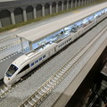 Photos: 模型:JR九州885系-03