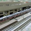 Photos: 模型:京急1000形-02
