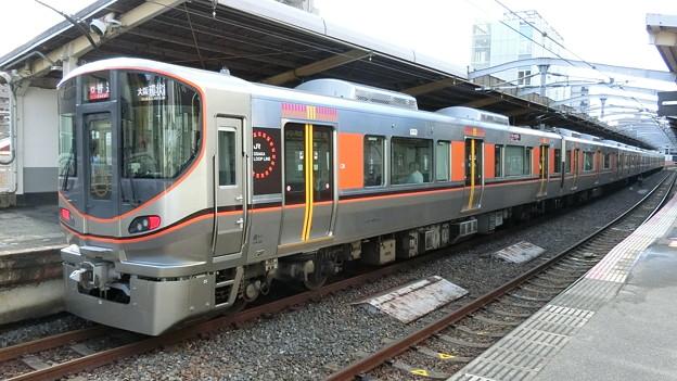 JR西日本:323系(LS05)-01