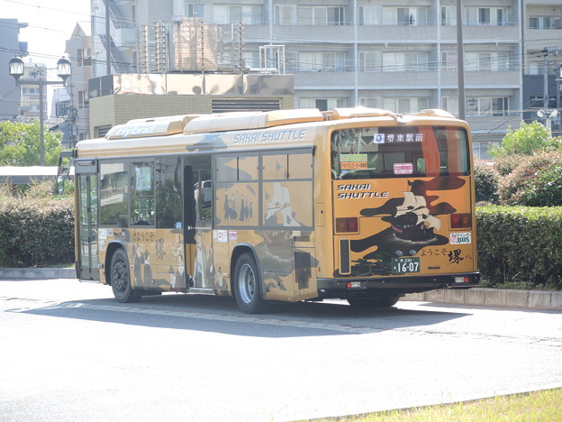 南海バス-18