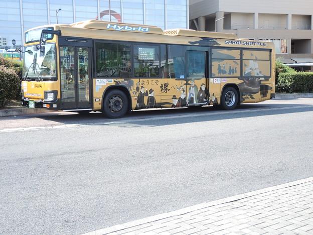 南海バス-19