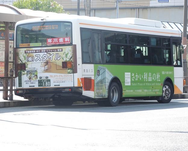 南海バス-20