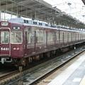 Photos: 阪急:5300系(5301F)-04