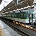 Photos: 京阪:2600系(2609F)-01