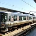 JR西日本:223系5500番台(F009)-02