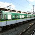 写真: 京阪:6000系(6002F)-04