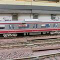 Photos: 模型:デハ1162-01