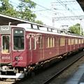 Photos: 阪急:8000系(8002F)-02