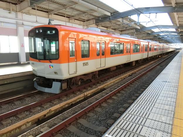 阪神:9300系(9505F)-02