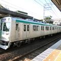 京都市交通局:10系(1116F)-02