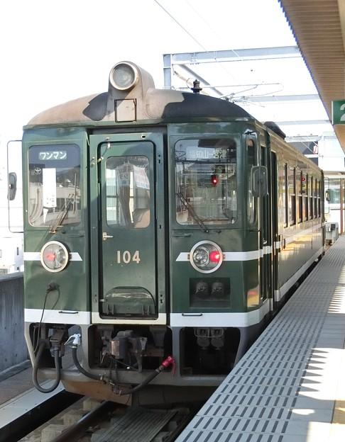 北近畿タンゴ鉄道:MF100形-01