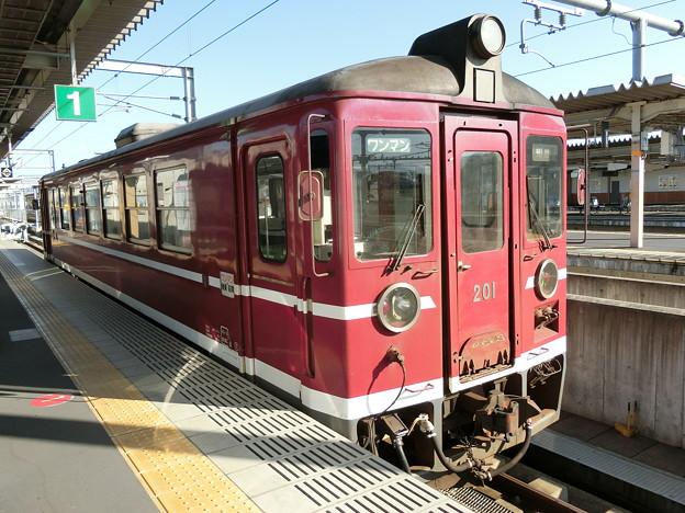 北近畿タンゴ鉄道:MF200形-01