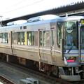 JR西日本:223系5500番台(F008)-01