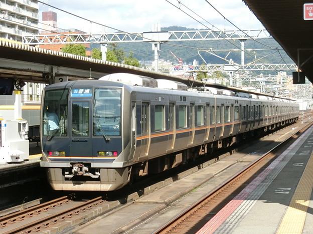 JR西日本:321系(D12)-03