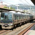 Photos: JR西日本:321系(D12)-03