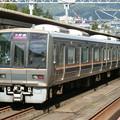 JR西日本:207系1000番台(S51)-01