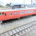 模型:キハ41系-01