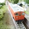 模型:キハ41系-02