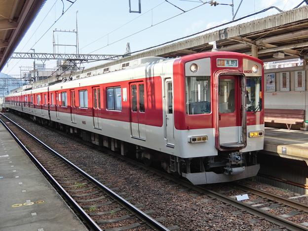 近鉄:6620系(6625F)-02