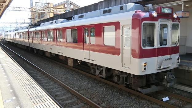近鉄:6020系(6077F)-01