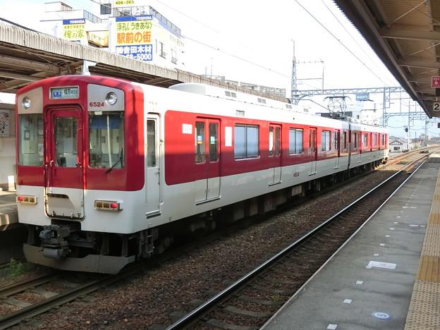 近鉄:6432系(6424F)-03