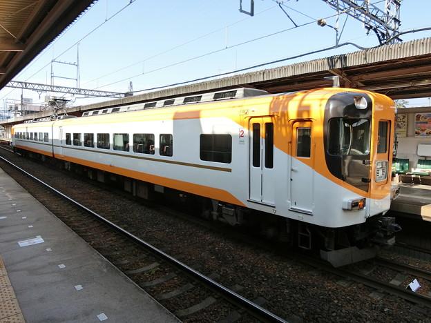 近鉄:16010系(16011F)-03