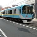 写真: 京阪:800系(803F)-01