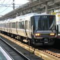 Photos: JR西日本:223系(V014)-01