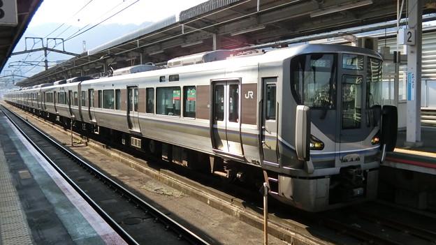 JR西日本:225系(I002)-03