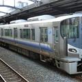 JR西日本:225系5100番台(HF431)-02