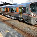 Photos: JR西日本:323系(LS11)-01