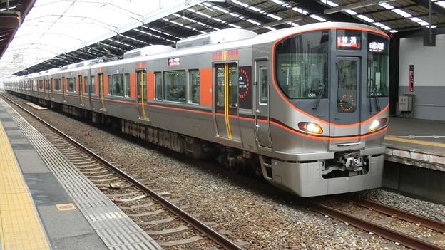 JR西日本:323系(LS06)-01