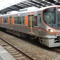Photos: JR西日本:323系(LS06)-01